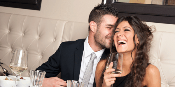 How to Set a Date with a Girl and Build Attraction