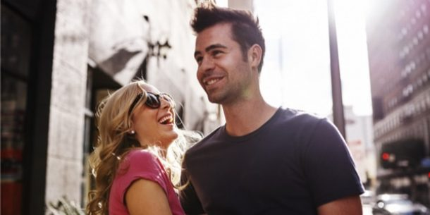 Dating attraction develop