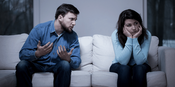 Should You Apologize to Your Girlfriend?