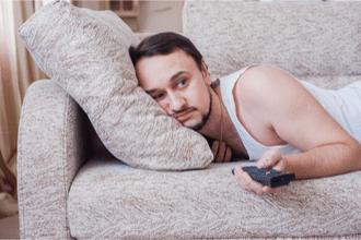 Lazy Men are Unattractive