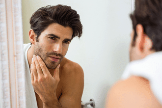Case Study: What is it About Facial Hair?