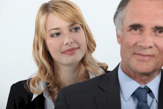 Women Find Older Men More Attractive