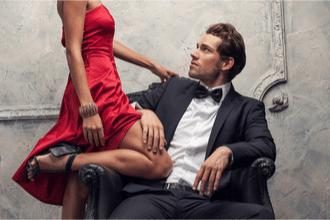 Women Love Well-Dressed Men