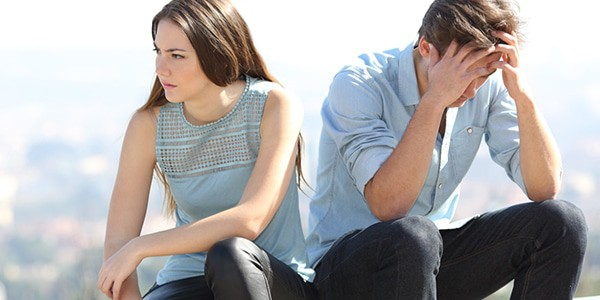 What To Do If Your Girlfriend's Not Attracted To You