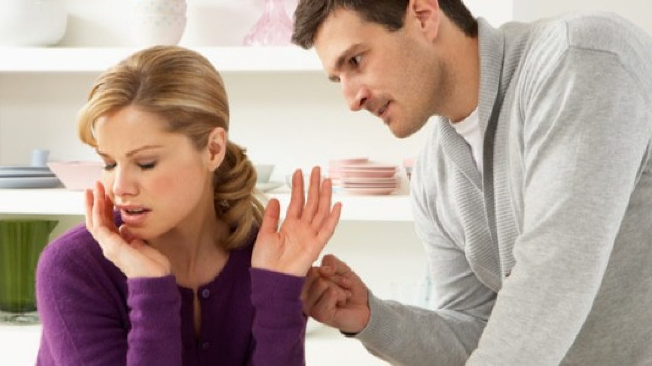 What To Do If Your Girlfriend Doesn't Care About You