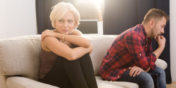 What to Do if Your Girlfriend/Wife Doesn't Trust You Anymore