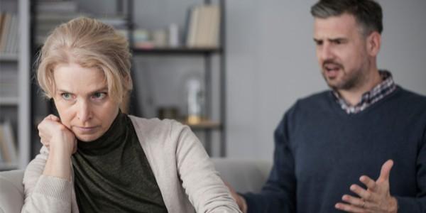 Silent Treatment from NarcissisticNarcissitic Women