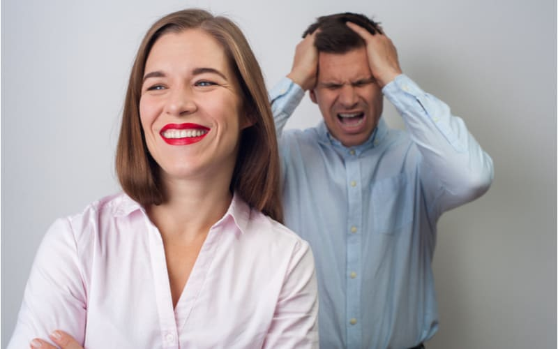 How to Deal With Narcissistic Women
