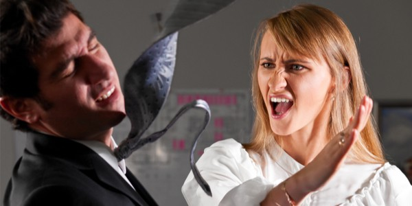 Girlfriend Acting Crazy Bipolar
