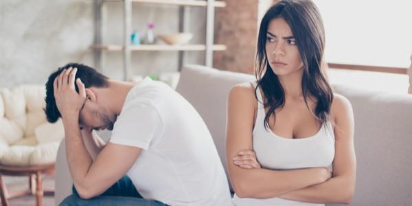 Girlfriend Wants A Break
